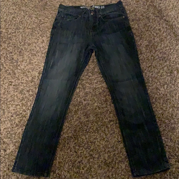 Nautica Other - | Nautica Youth Jeans | Like New | Size 10 |